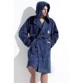 L&L župan pánský IWO s kapucí modrý
