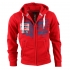 GEOGRAPHICAL NORWAY mikina pánska FONHSON MEN 100