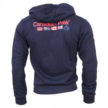 CANADIAN PEAK mikina pánská FAZZ MEN 100 CP 2600 - EGO-MAN.CZ 8d70772c94