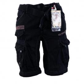 961e109e1d01 GEOGRAPHICAL NORWAY nohavice pánske PANORAMIQUE MEN COLOR 063 bermudy  kapsáče