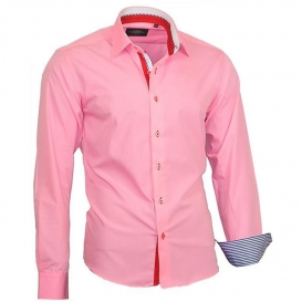 BINDER DE LUXE košile pánská 82704 dlouhý rukáv