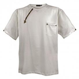 LAVECCHIA tričko pánské LV-116 nadměrná velikost
