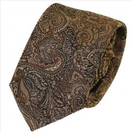 BINDER DE LUXE kravata vzor 428