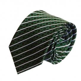 BINDER DE LUXE kravata vzor 691 100% hedvábí
