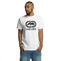 Ecko Unltd. tričko pánské John Rhino T-Shirt White/Black