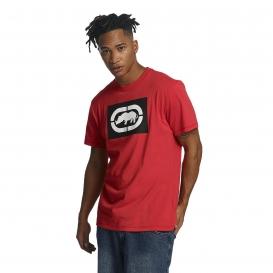 Ecko Unltd. tričko pánské T-Shirt Base in red