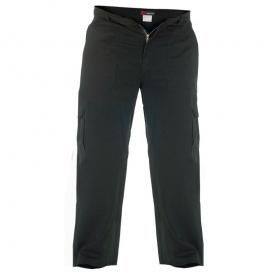 DUKE kalhoty pánské CARGO kapsáče nadměrná velikost