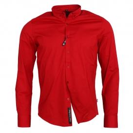 48/5000 CARISMA košeľa pánska 8363 dlhý rukáv slim fit