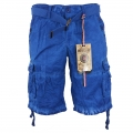 GEOGRAPHICAL NORWAY kalhoty pánské PABLO MEN 063 kraťasy