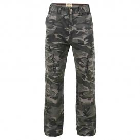 7e056c4ad7ba KAM nohavice pánske KBS 120 kapsáče maskáče nadmerná veľkosť - EGO ...