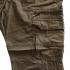 KAM kalhoty pánské KBS 118 kapsáče nadměrná velikost