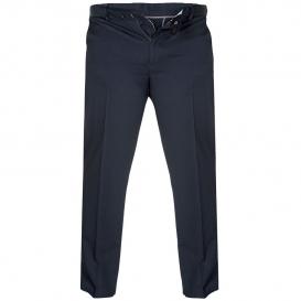 D555 kalhoty pánské BRUNO chino nadměrná velikost