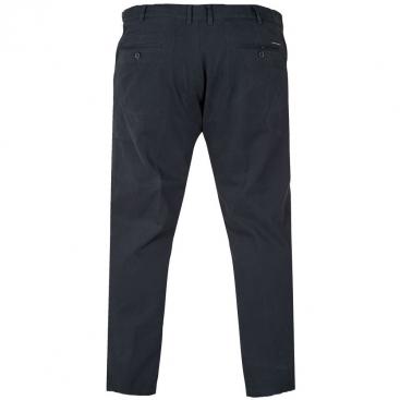 D555 kalhoty pánské KS1465S BRUNO chino nadměrná velikost
