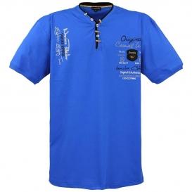 LAVECCHIA tričko pánské 2042 nadměrná velikost