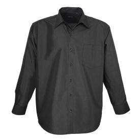 LAVECCHIA košeľa pánska HLA1314-01 nadmerná veľkosť