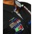 BINDER DE LUXE košeľa pánska 81602 dlhý rukáv