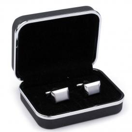 Manžetové knoflíky v dárkové krabičce PETR 100720-05
