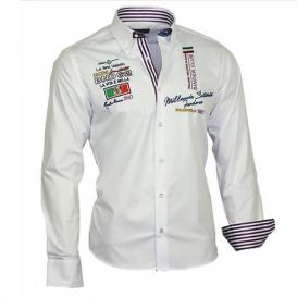 BINDER DE LUXE košile pánská 81605 dlouhý rukáv