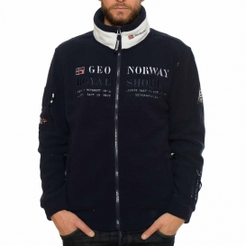 GEOGRAPHICAL NORWAY mikina pánská UPDATE MEN