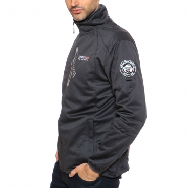GEOGRAPHICAL NORWAY bunda pánská TREASURE softsheel