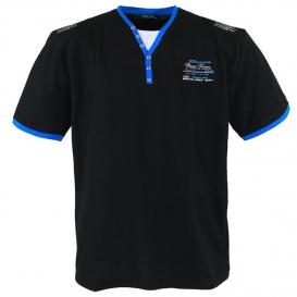LAVECCHIA tričko pánské 4693 nadměrná velikost