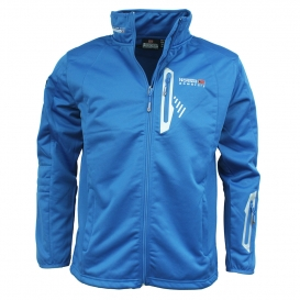 GEOGRAPHICAL NORWAY bunda pánská TREASURE softshell DRY - TECH 4000