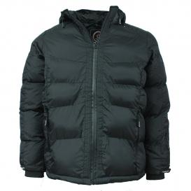CANADIAN PEAK bunda pánska CATEROL MEN zimná prešívaná