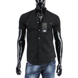 CARISMA košeľa pánska 9007 krátky rukáv slim fit