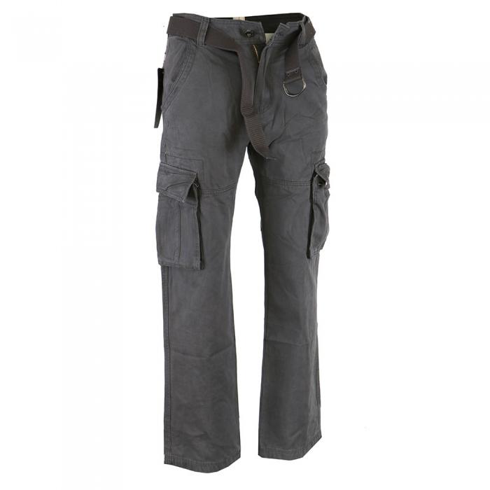db2f69b02067 Kapsáče panské kalhoty QUATRO černé