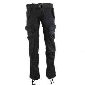 GEOGRAPHICAL NORWAY kalhoty pánske Pantere Men 305 GN 2600 kapsáče