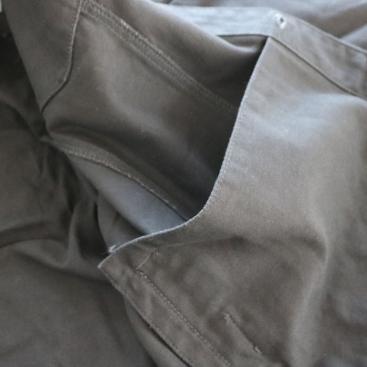 DUKE bunda pánská Western Style Trucker Denim džíska