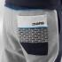 Dangerous DNGRS souprava pánská Marne Sweat Suit Blue/Grey tepláková