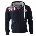 GEOGRAPHICAL NORWAY mikina pánská FESPOTE MEN 100