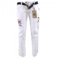 GEOGRAPHICAL NORWAY kalhoty pánské PACOME PANT MEN 302