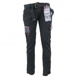 GEOGRAPHICAL NORWAY nohavice pánske PACOME PANT MEN 302 kapsáče