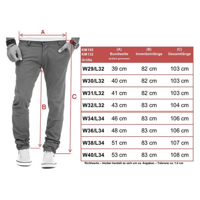 KOSMO LUPO kalhoty pánské KM132 jeans džíny - EGO-MAN.CZ 4c33156a64